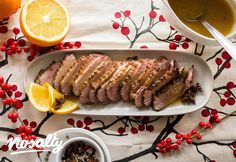 Narancsos kacsamell   Nosalty Grill Pan, Sausage, Grilling, Food And Drink, Beef, Kitchen, Griddle Pan, Meat, Cooking