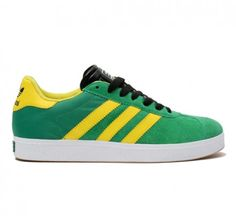 low priced 01bf1 11538 adidas Skateboarding Gazelle Skate  Fairway Green