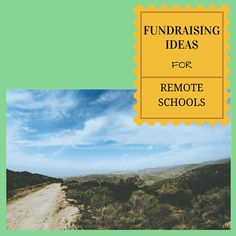 Fundraising ideas for remote and rural schools, clubs and community groups. products to sell, online fundraisers and community events. School Community, Community Events, School Auction, School Fundraisers, Fundraising Ideas, Pta, Schools, Remote, How To Plan