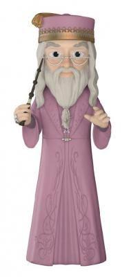 Figura Albus Dumbledore 13 cm. Harry Potter. Rock Candy. Funko Foto 1