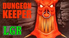 "LGR - Dungeon Keeper - DOS PC Game Review  ""IT IS PAYDAY."" Taking a look at the 1997 real-time strategy classic by Bullfrog and Peter Molyneux. Control evil minions, delve greedily, and put an end to those pesky heroes once and for all.  ● Consider supporting LGR on Patreon: https://www.patreon.com/LazyGameReviews  ● Social links: https://twitter.com/lazygamereviews https://www.facebook.com/LazyGameReviews  Background music is from the Dungeon Keeper OST"