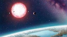 Nach sechs Jahrzehnten ohne Lebenszeichen, setzen Wissenschaftler des Seti-Instituts auf eine neue Strategie bei der Suche nach den Außerirdischen. Rote Zwergsterne sollen nun den Weg zu Alf und E.T. ebnen.