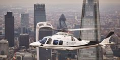 Biggin Hill Airport expands appeal to US clientele with dedicated London Heli Shuttle