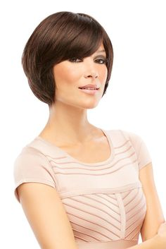 Chloe Lace Front Wig by Jon Renau Natural Hair Growth, Natural Hair Styles, Monofilament Wigs, Jon Renau, The Most Beautiful Girl, Lace Front Wigs, Chloe, Hair Beauty, My Style