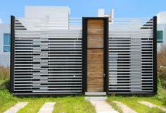 Social Green House by Darkitectura (Santiago de Querétaro, Querétaro, Mexico) #architecture