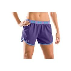 Been looking for new gym shorts~ feeling purples lately! Now if I could just find some shoes to go with them ~ :)