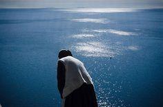Lago Titicaca. | 25 Fotos de Bolivia que parecen sacadas del cerebro de Dalí