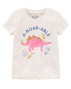 889ef6fc Toddler Girl OshKosh Originals Graphic Tee from OshKosh B'gosh. Shop  clothing &