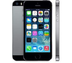 Apple iPhone 5S Cep Telefonu Uzay Gri 16 Gb :: Online alışveriş mağazası