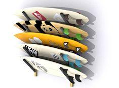 garage surf rack - Google Search