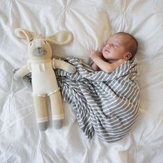 The perfectly soft swaddles for your sweet babes.