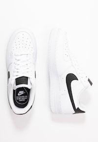 AIR FORCE 1 Sneakers basse blackwhitebright crimson