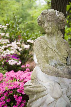 Azalea Path Arboretum and Botanical Gardens in Hazelton #Indiana
