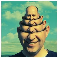 """Creating """"Surreal Head Stack"""" Photo Manipulation - Photoshop is a great tool to create many forms of art. With it, there is no limit of what kind of artwork we can create. The only limit is our imagination. In this tutorial we will create a kind of surreal artwork, which I call 'Surreal Head Stacking Photo Manipulation'. I'm only using two stock photos to create this, the rest is heavy use of selection, masking, grouping and several color correction. So let's get started!"""