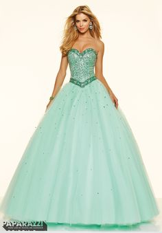 Prom Dresses by Paparazzi Prom - Dress Style 98014
