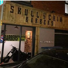 Barbers, Broadway Shows, Barber Shop, Hairdressers
