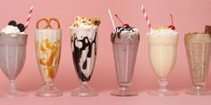 Hello Steemians , Do you know what is Milkshake? Milkshake is a Cold Drink that is a Combination of Milk, Ice, Ice… by mahdiyari Milk Shakes, Healthy Smoothie, Smoothie Recipes, Smoothies, Homemade Milkshake, Steak And Shake Milkshake Recipe, Milkshake Bar, Local Diners, Sauce Caramel