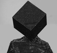 Black Cube MAsk