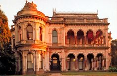 Great Mansions of Melbourne : Buildings and Architecture - Page 2800 x 523 | 120.9 KB | www.walkingmelbourne.com  Australia