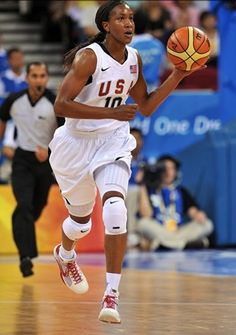 Tamika Catchings USA Women's Basketball Beijing Olympics by wnbafanclubs, via Flickr