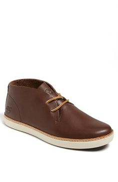 Timberland Earthkeepers® 'Hudston' Chukka Boot available at #Nordstrom