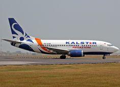 KALSTAR Aviation (Indonesia)