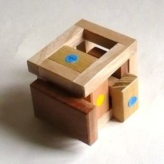 casse-tete - Dispari - Dario Uri Puzzles, Wooden Toys, Outdoor Chairs, Letter Case, Wooden Toy Plans, Wood Toys, Puzzle, Woodworking Toys, Garden Chairs