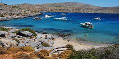 Agios Georgios Beach...Dia Island in Greece