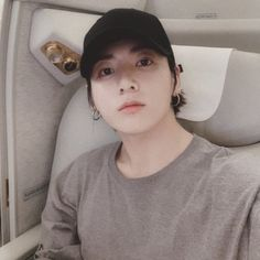 BTS's Jungkook left no heart uncaptured at Incheon International Airport! On the night of October 9 (KST), BTS boarded a flight from Seoul to Jungkook Selca, Taehyung, Jungkook Oppa, Kim Namjoon, Yoongi, Bts Bangtan Boy, Bts Boys, Busan, Jung Kook Bts