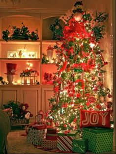 Collect ornaments on vacations, during major life events and when you or your children participate in hobbies and sports. Each Christmas you'll be reminded of your family's adventures and favorite memories.