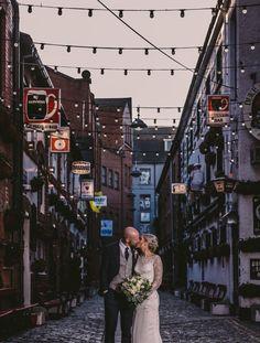 Cathedral Quarter Belfast Wedding, Duke of York Pub and Harp Bar Belfast Pub Wedding, Ireland Wedding, Irish Wedding, Wedding Day, Wedding Photoshoot, Photoshoot Ideas, Ireland Pubs, Wedding Photographer Northern Ireland, Wedding