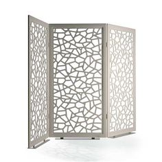 Poltrona Frau Moucharabieh Screen - Style # 5368875, Modern and contemporary Screens and Room Dividers at SWITCHmodern.com