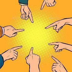 hands point to the center. Pop art retro comics cartoon vector illustration kitsch drawing in 2019 Pop Art Wallpaper, Framed Wallpaper, Graphic Wallpaper, Pop Art Background, Poster Background Design, Art Pop, Desenho Pop Art, Farmasi Cosmetics, Pop Art Illustration