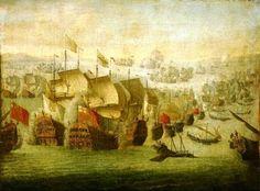 Blas de Lezo y la batalla de Vélez-Málaga  http://revistadehistoria.es/blas-de-lezo-y-la-batalla-de-velez-malaga/