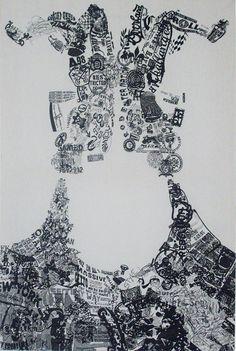 Evrensel Urum - artwork prices, pictures and values. Art market estimated value about Evrensel Urum works of art. Email alerts for new artworks on sale Art Market, Auction, Carnivals, Deconstruction, Black And White, Perception, Painters, Artwork, Artist