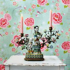 Shabby Chic gifts from Daisy Park