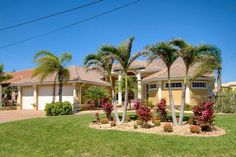 The Jasmine Retreat - vacation rental in Cape Coral, Florida. View more: #CapeCoralFloridaVacationRentals