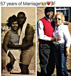 Black Love ❤️ Then and Now Art Black Love, Black Love Couples, Cute Couples, Mixed Couples, Interracial Couples, Cute Relationship Goals, Cute Relationships, Life Goals, Relationship Quotes