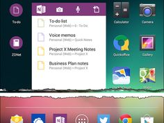 Six clicks: OneNote tricks to make you an instant expert | ZDNet