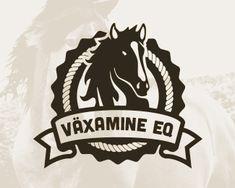 Vaxamine EQ Logo Design | More logos http://blog.logoswish.com/category/logo-inspiration-gallery/ #logo #design #inspiration