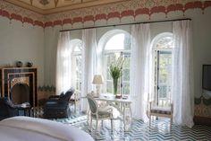 Coppola abre hotel de luxo no sul da Itália - Casa Vogue   Lazer&Cultura