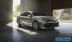 2018 Toyota Camry Interior, Changes, Specs and Body Style Rumors - Car Rumor