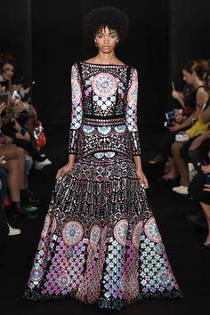 Manish Arora Spring/Summer 2018 Ready To Wear | British Vogue