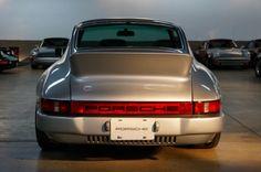 911 SC Lightweight