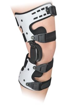 OA Knee Brace Unlimit S1