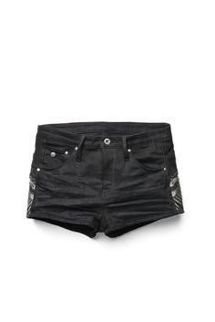 35b7ee267d28 Front pockets are scooped and trimmed with rivets. G-Star RAW Livingston