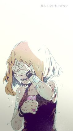 Boku no Hero Academia    Character: Uraraka Ochako