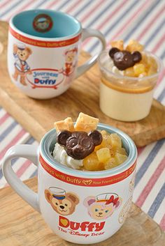Tokyo DisneySEA Duffy Souvenir cup sleeve drink holder New Disney Bear Japan
