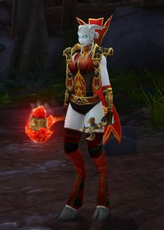 Made for users to share their mogs & find suggestions & advice for their look. Join our new guild,...