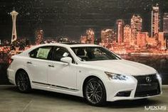2014 Lexus LS 460 AWD F Sport - The ultimate combination of SPORT and LUXURY! #fsport #beautiful #sport #fast #luxury